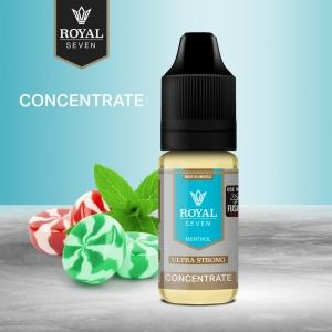 Royal Seven : Aroma - Ultra Strong - 10ml