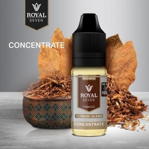 Aroma Royal Seven - Turkish Blend - 10ml