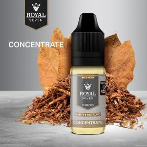 Royal Seven : Aroma - Robust & Strong - 10ml