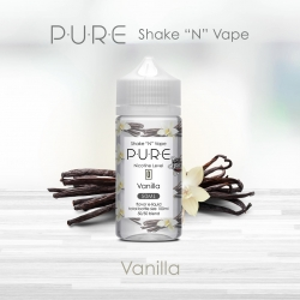 Lichid Vanilla PURE 50ml 0mg