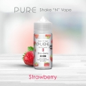 Lichid Strawberry PURE 50ml 0mg
