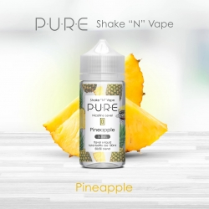 Lichid Pineapple PURE 50ml 0mg