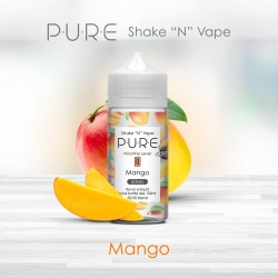 Lichid Mango PURE 50ml 0mg