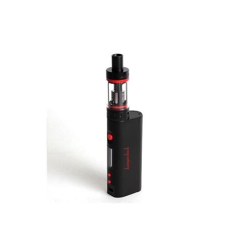 Kit tigara electronica gt kanger subox mini black starter kit