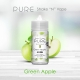 P.U.R.E : Shake and Vape - Green Apples - 50ml