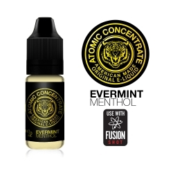 Atomic : Aroma - Evermint Menthol - 10ml