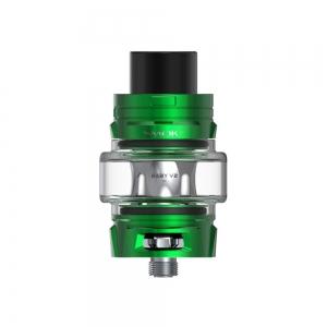 Atomizor TFV8 Baby V2 Smok 5ml Green