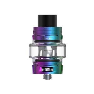 Atomizor TFV8 Baby V2 Smok 5ml Rainbow
