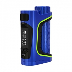 Eleaf iStick Pico S 100W Box Mod Blue