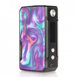 VOOPOO DRAG mini Mod 4400mAh B-Purple