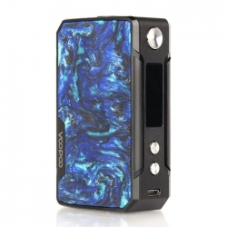 VOOPOO DRAG mini Mod 4400mAh B-Prussian Blue