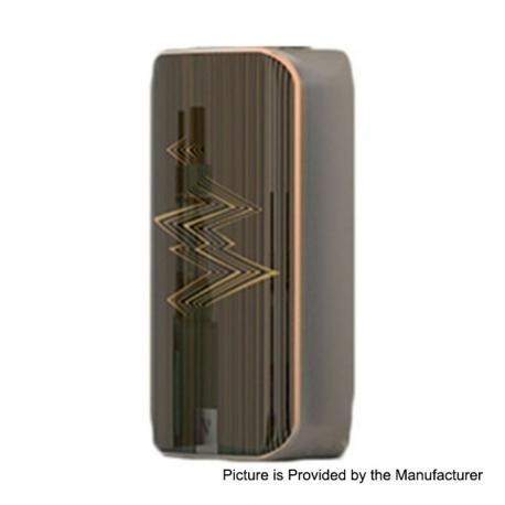 Vaporesso LUXE Nano Mod 2500mAh Bronze
