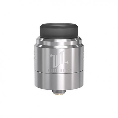 Vandyvape Widowmaker RDA Stainless Steel