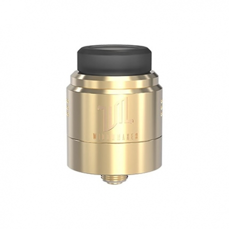 Vandyvape Widowmaker RDA Gold