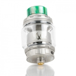 Vandyvape Kylin V2 RTA 3ml Frosted Grey
