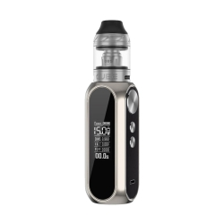 OBS Cube Kit 3000mAh 4ml Chrome