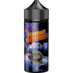 Lichid Sweet Blueberry VPG 100ML 0mg