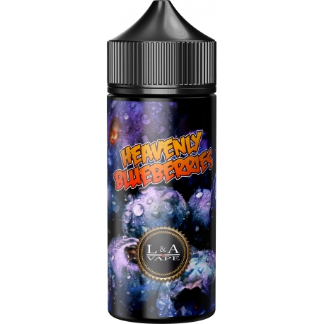 Lichid Sweet Blueberry VPG 100ML 0mg
