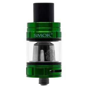 Atomizor SMOK TFV8 X-Baby Beast Green Standard Edition