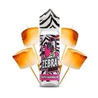 Lichid ZEBRA JUICE DESSERTZ TOASTED MARSHMALLOW 50ML