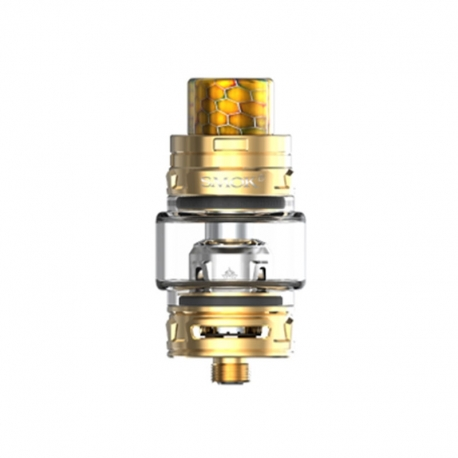 SMOK TFV12 Baby Prince Atomizer TPD Package 2ml Gold