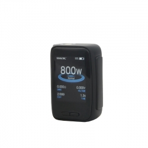 SMOK X-Priv Baby 80W TC Box MOD 2300mAh (Matte Black,Standard Edition)