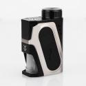 Mod tigara electronica IJOY CAPO Squonk Mod Silver baterie 3000 inclusa