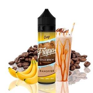FRAPPE BANOFEE COFFEE 50ML