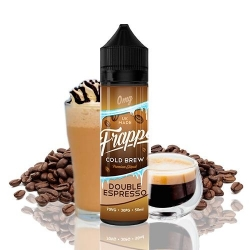 Lichid Double Expresso Frappe Cold Brew 50ml 0mg
