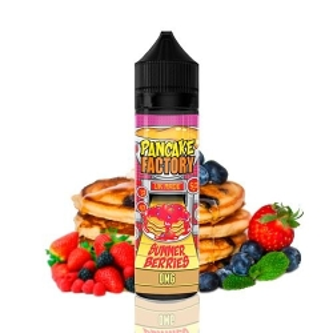 Lichid Summer Berries Pancake Factory 50ml 0mg