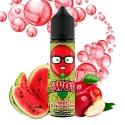 Lichid Apple Watermelon Swot 50ml 0mg