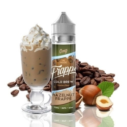 Lichid Hazelnut Frappe Cold Brew 50ml 0mg