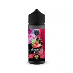 MYSTIQUE STRAWBERRY KISS by Guerilla 100ml