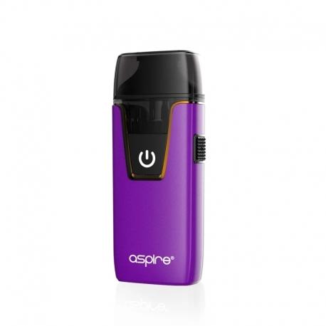 Kit Aspire Nautilus AIO 1000mAh 4.5ml Purple