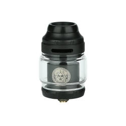 Geekvape Zeus X RTA 4.5ml Black