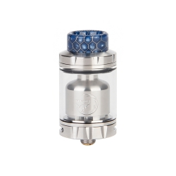 Hellvape Rebirth RTA 5ml Stainless Steel