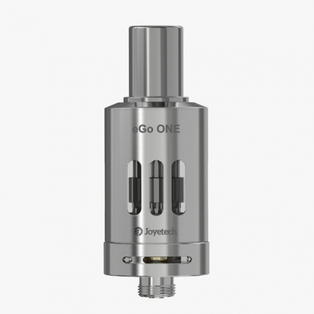 Atomizor Joyetech eGo ONE 1.8ml Silver