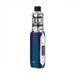 Kit iStick Rim Eleaf 80W 3000mAh cu Melo 5 4ml Rainbow