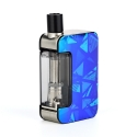 Kit Pod Exceed Grip 1000mAh Mystery Blue