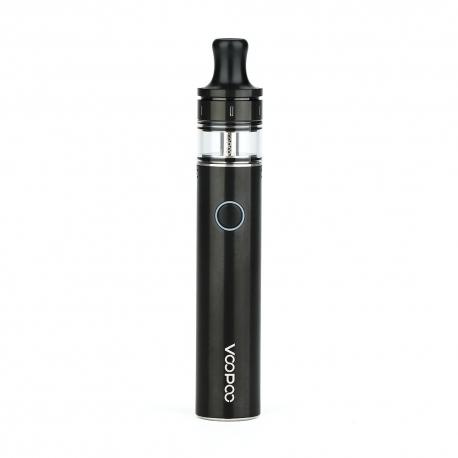 Kit VOOPOO Finic 20 AIO Pen Kit Black 1500mAh 2ml
