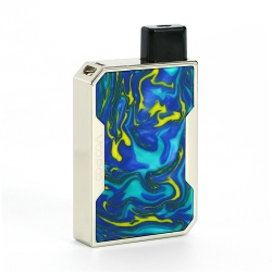 Kit VOOPOO Drag Nano Pod Kit 750mAh 1ml Nebulas Blue