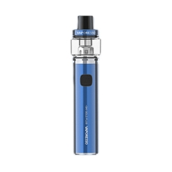 Kit Sky Solo Plus Vaporesso 3000mAh 8ml Blue