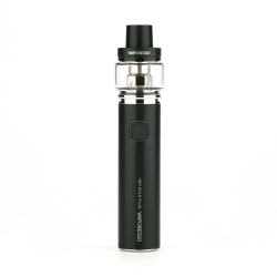 Kit Sky Solo Plus Vaporesso 3000mAh 8ml Black