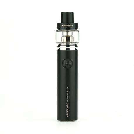 Kit Vaporesso Sky Solo Plus Kit 3000mAh 8ml Black