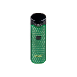 Kit Pod Nord Smok 1100Mah 3ml Bottle Green