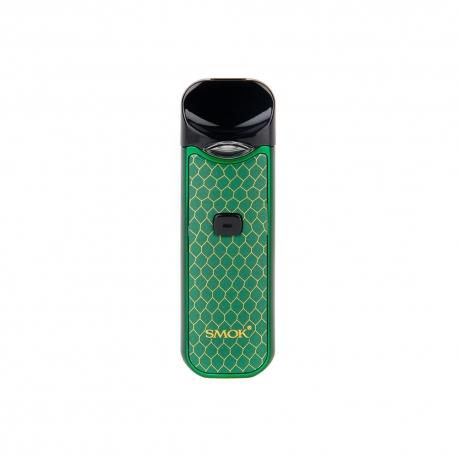 Kit SMOK Nord Kit 1100mAh 3ml Bottle Green