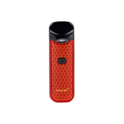 Kit Pod Nord Smok 1100Mah 3ml Red