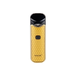 Kit Pod Nord Smok 1100Mah 3ml Prism Gold
