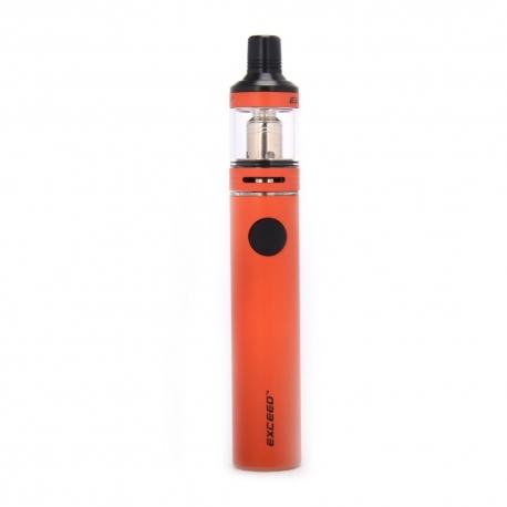 Kit Joyetech Exceed D19 1500mAh 2ml Dark Orange