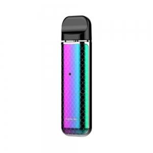 Kit SMOK NOVO Pod Kit Prism Chrome and Rainbow Cobra
